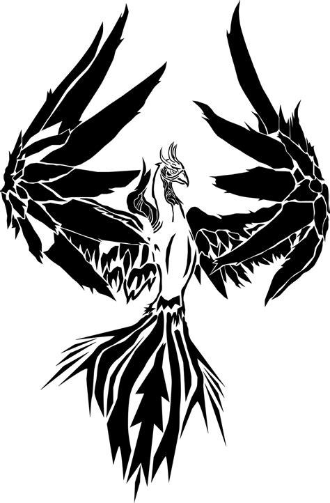Fenix Tattoo Png | griffe tattoo fenix tattoo