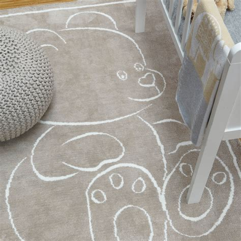 teddy rug teddy rugs in beige free uk delivery the rug seller