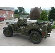 TopWorldAuto &gt&gt Photos Of Willys MB Jeep  Photo Galleries