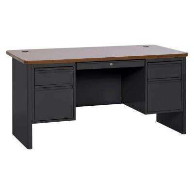 nice home depot desks on sandusky desks 400 series double desks home office furniture the home depot
