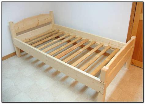 Queen Bed Frame Designs Queen Bed Frame Plans Beds Home Design Ideas
