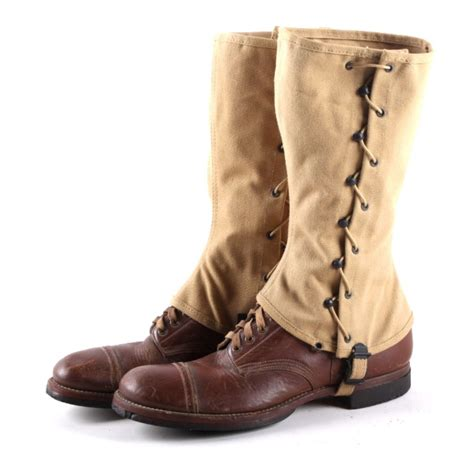 ww2 boots ww2 us army jump boots