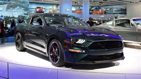 Naias 2010 8 Coolest Cars Of The Auto Show by Best Of Detroit Auto Show 2018 Debuts Concepts And Tech