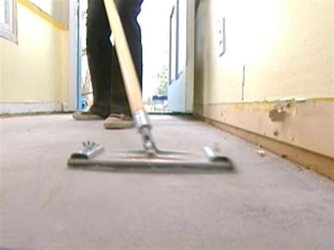how to install linoleum flooring how tos diy