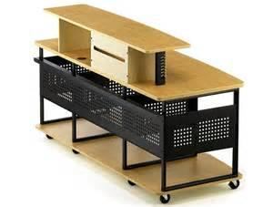 producer desk studio rta producer station image 467333 audiofanzine