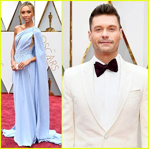 Seacrest Is Ready For The Emmys by Giuliana Rancic Says Jerry O Connell Cheated On With