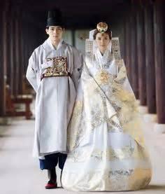 Hanbok korean traditional clothes dress modernhanbok wedding