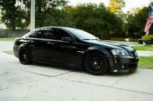 Pontiac G8 Blacked Out Oooo Lord Black On Black G8 Cars Lord