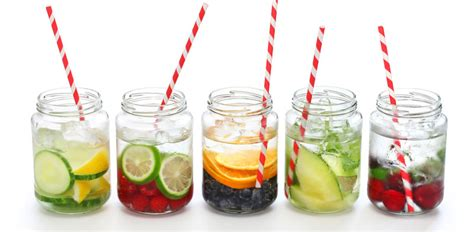 Does Ch Detox Drink Work For Opiates by Does Detox Water Help You Lose Weight Detox Diy