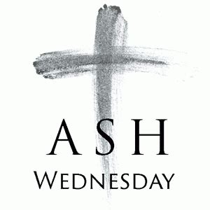 cross ash wednesday images bulletin pkg of 50 books ash wednesday holy family of nazareth catholic church