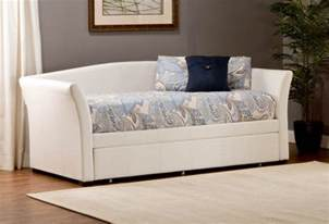 Daybed Nightstand Modern Daybeds With Pop Up Trundle And Nightstands