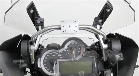 Mobile Navigation F R Motorrad by Gps Halterung F 252 R Bmw R 1200 Gs Lc 2013 R 1200 Gs