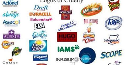 prodotti testati su animali la quot lista della morte quot tutte le aziende e i prodotti
