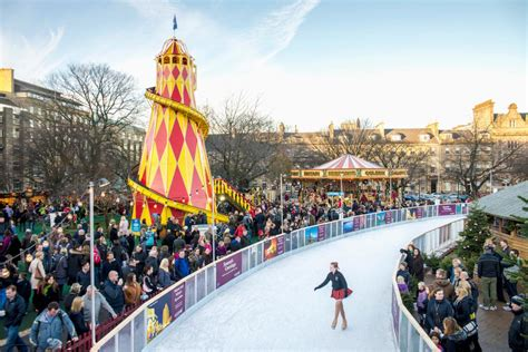 edinburgh s christmas markets events visitscotland