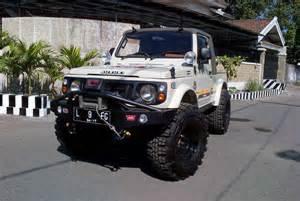 Second Suzuki Jimny Mobil Kapanlagi Dijual Mobil Bekas Surabaya Suzuki