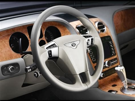 bentley steering wheel at 2009 bentley continental gtc speed steering wheel