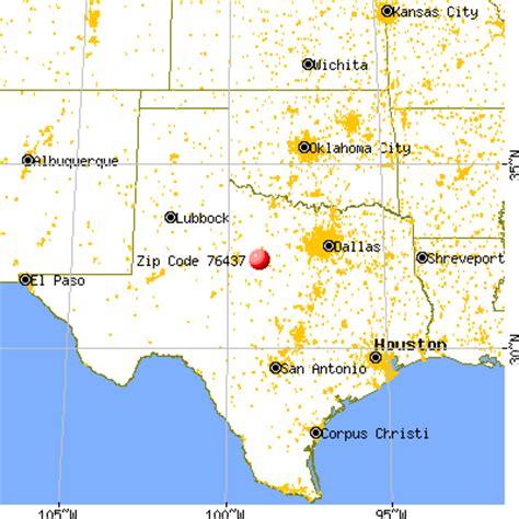 cisco texas map 76437 zip code cisco texas profile homes apartments schools population income averages