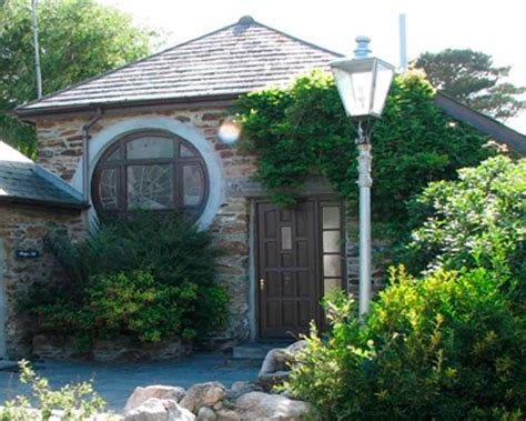 Barn Owl Cottage Newquay by Hendra Paul Cottages Newquay Cornwall