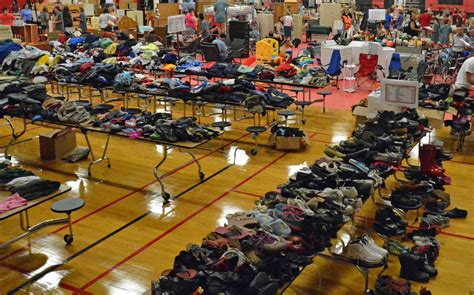 The Advocate Garage Sales by Wildcat Choir Accepting Donations For Jan 30 Garage Sale