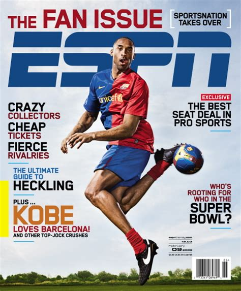 7 Best Sports Magazines finally makes a magazine cover in his favorite sport