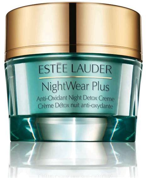 Estee Lauder Nightwear Plus Detox Mask Review by Estee Lauder Nightwear Plus Detox Collection