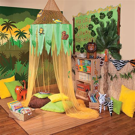 themes in the novel house boy jungle reading corner idea orientaltrading com