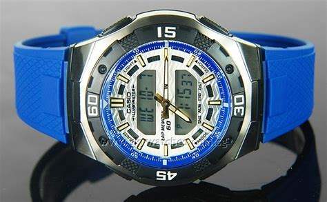 A11532m Original Garansi Resmi 1th jam tangan casio original garansi resmi 1th tipe aq 164w 2av promo jam tangan casio original