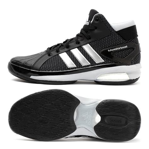 classic adidas basketball shoes mens adidas futurestar boost classic basketball boots