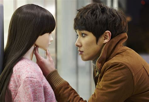 film drama korea new rough play korean movie 2013 배우는 배우다 hancinema