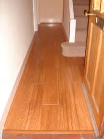 laminate flooring laying laminate flooring hallway