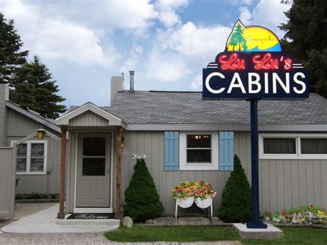 East Tawas Cabins by Lulu S Sunnyside Cabins Closed East Tawas Mi Yelp