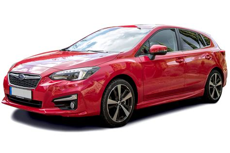 subaru impreza hatchback price subaru impreza hatchback prices specifications carbuyer