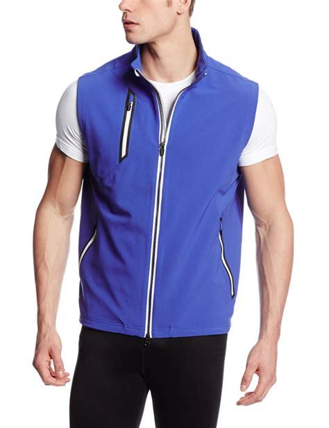 Vest Zipper Winner Is Coming Zero Clothing buy zero restriction mens golf vests for best prices