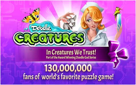 doodle god v2 3 apk doodle creatures hd v2 0 0 mod unlimited points apk data