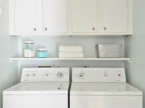 laundry room refresh centsational