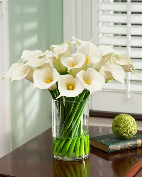 Artificial Water For Vases by Artificial Flowers In Vase With Water Australia