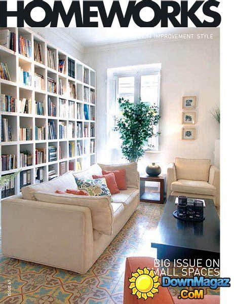 homeworks interior design homeworks issue 61 june 2013 187 download pdf magazines