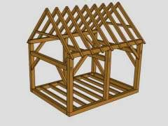 Post And Beam Shed Construction by The Post And Beam Shed Traditional And Appealing To The Eye