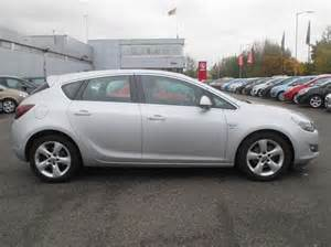 Vauxhall Astra Cdti For Sale Used 2010 Vauxhall Astra Sri Cdti For Sale In Berkshire