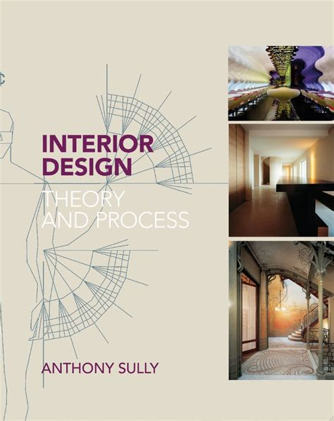 book layout theory interior design theory and process designcurial