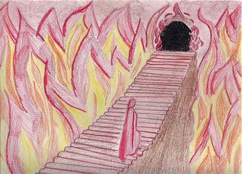 porta inferno dante divina commedia disegni profbettati
