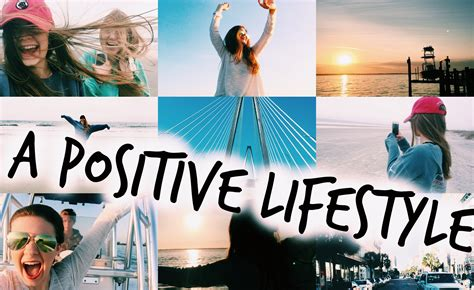 life style a positive lifestyle things to do apps inspiration
