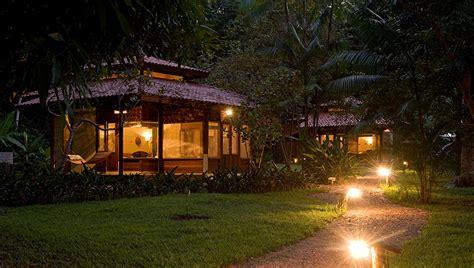 accommodations facilities cristalino lodge