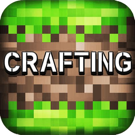Crafting and Building 2.3.4 Apk Download by Mmarcel