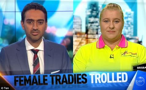 it s the plumber i ve come to fix the all female plumbers ruthlessly trolled by anti feminists