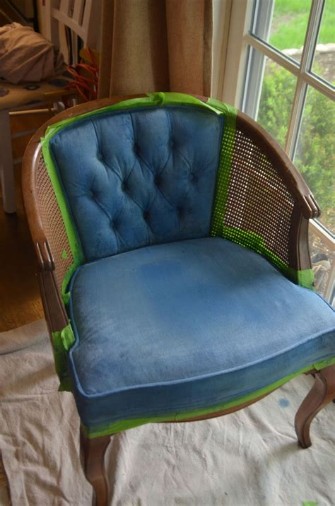 painting upholstery hometalk painting upholstery chair upcycle