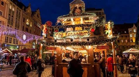 christmas market wroclaw 2015 www wroclaw pl