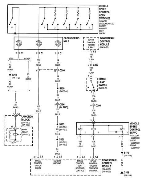 2000 dodge durango wiring schematic 2000 free engine