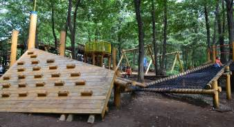 backyard for adults obstacle course park noyama kita yokotatravel