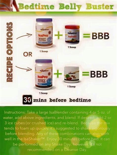 Gut Buster Detox by 43 Best Isagenix Images On Healthy